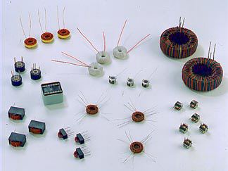 military inductors