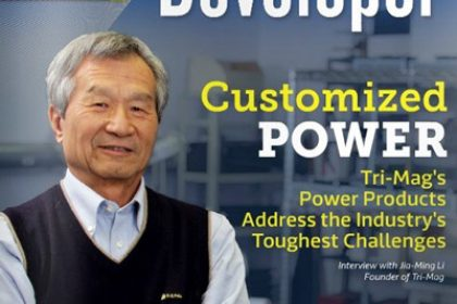 tri mag featured in power developer magazine, whats new curtis industries, terminal blocks