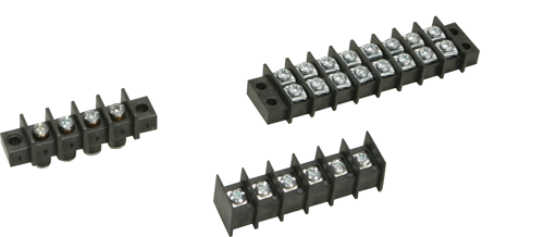 custom terminal blocks, standard terminal block, wire terminal connectors